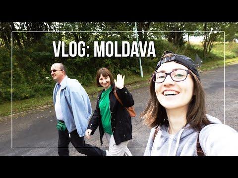 VLOG: MOLDAVA