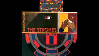 The Strokes - You Talk Way Too Much (Lyrics) (High Quality)