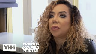 T.I. Shoots Down Tiny's New Business Venture  | T.I. & Tiny: The Family Hustle
