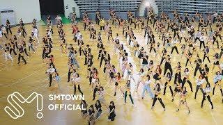 Red Velvet 레드벨벳 '짐살라빔 (Zimzalabim)' Mass Performance | ZIP.CODE : SEOUL