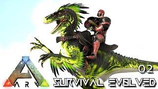 The Ark - Venom