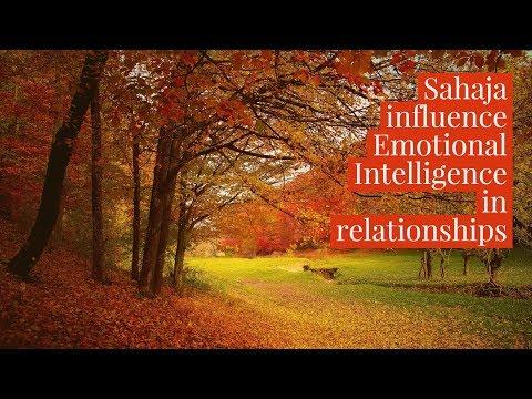 Emotional Intelligence in managing family relationships