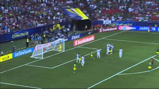 Here is highlights of the last time we beat the USA Lets