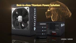 에너맥스 MaxTytan EDT1050EWT 80Plus Titanium Full Modular_동영상_이미지