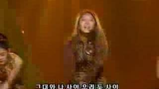 Valenti by BoA (Korean Version)