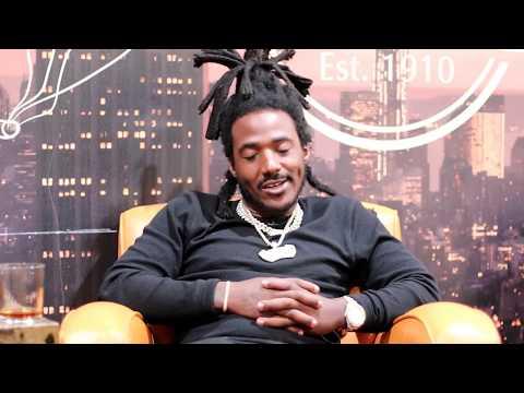 Cigar Talk: Mozzy talks Gang Culture, Drug Use, Gangland Landlord, YBN Nahmir