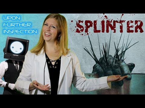 UFI: What Makes SPLINTER an Undiscovered Gem?  (Horror Movie Review) What Makes a Horor Movie Scary?