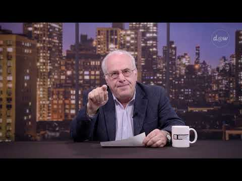 The 21st century will be shaped by this crisis - Richard Wolff