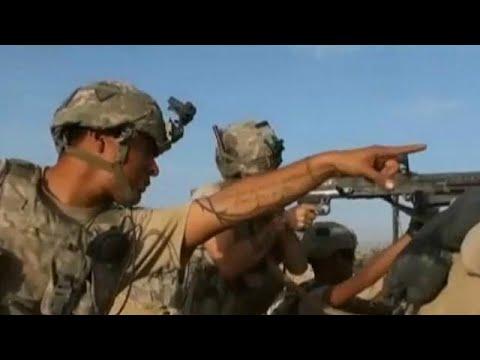 Αναθεωρήθηκε ο αριθμός των αμερικανών στρατιωτών στο Αφγανιστάν