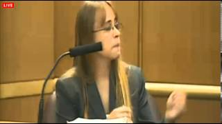 Jennifer Mee (Hiccup Girl) Murder Trial. Day 2. Part 1