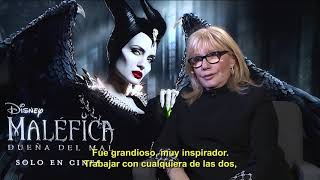 """Entrevista Ellen Mirojnick, Diseñadora de Vestuario de """"Maléfica: Dueña del Mal"""""""