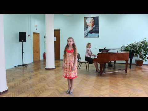 Анненкова Софья
