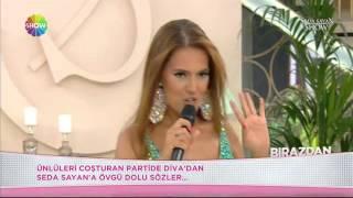 Demet Akalın Giderli & Dans Show | Seda Sayan