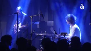 Jojo Mayer & Nerve - Full Performance I Babylon Performance