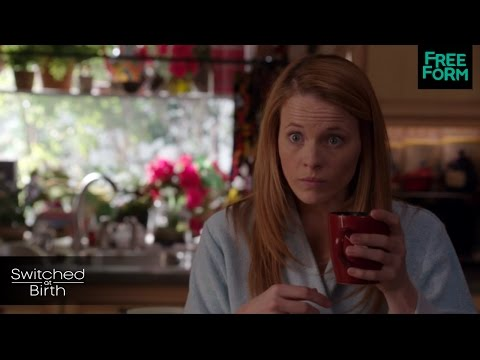 Switched at Birth 4.07 (Clip)