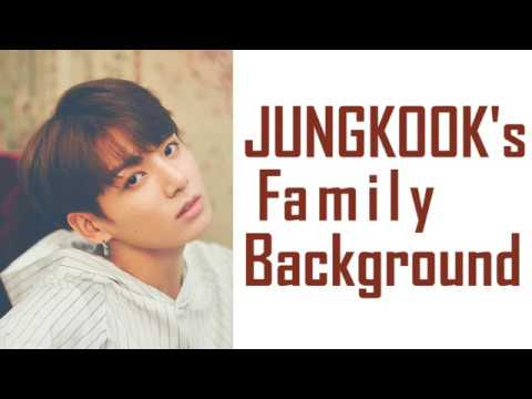 Download Bts With Their Family Members 2017 Happy Birthday Jungkook