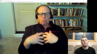 EP171 Oord on Essential Kenosis and Creation Ex Nihilo