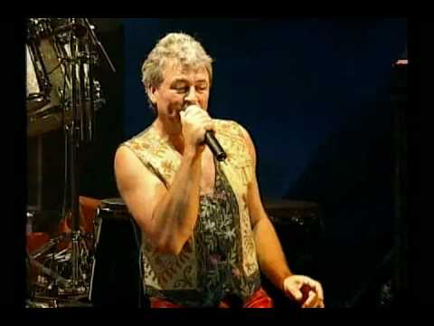 Deep Purple - No One Came [Live PERIHELION] Mp3
