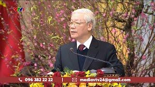 Chủ tịch nước Nguyễn Phú Trọng: 2020 là một năm có ý nghĩa đặc biệt quan trọng