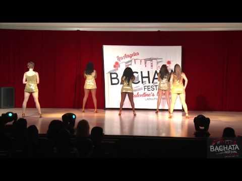 Bachata Allure LA BACHATA FESTIVAL