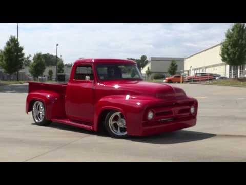 Video of '53 F100 - LH39