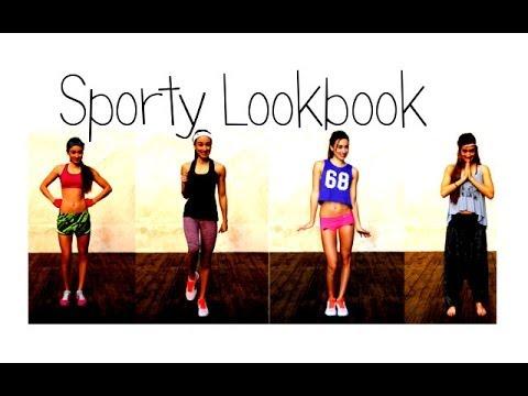 Lookbook Sport - Meine Sportbekleidung - Outfit - Lululemon, Nike, Adidas, Decathlon,