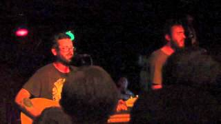 """Andrew Jackson Jihad """"Just Like Old Times"""" (Todd Snider Cover)"""