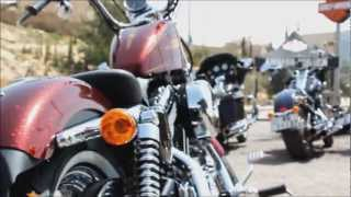 preview picture of video 'harley davidson 72 .wmv'