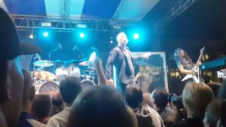 Armored Saint  Reign of Fire clip