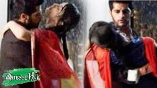 Aahil & Sanam's NEW ROMANCE In Zeetv  Qubool Hai 23rd May 2014 FULL EPISODE HD