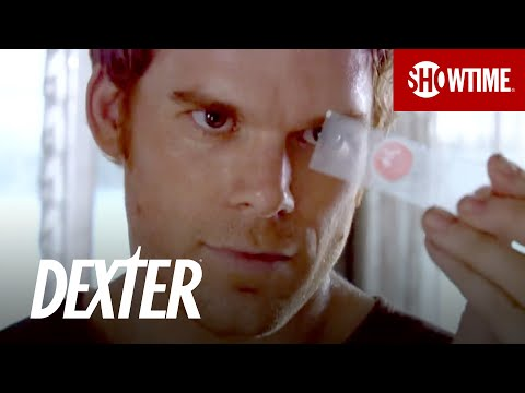 Video trailer för Dexter | Official Trailer | SHOWTIME Series