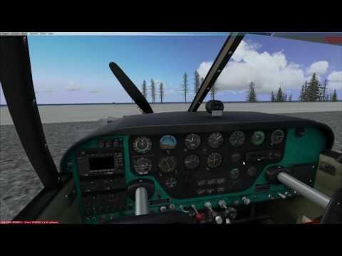 -25F Coldstart Of 4 Diffferent A2A Simulations Aircraft
