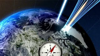 Pole Shift is in Progress 2019. The Magnetic Field is going to Flip.