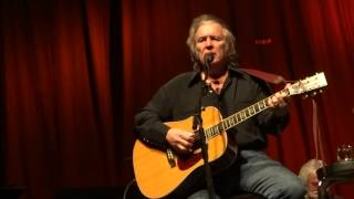 Don McLean - Vincent - @ Finlandia Hall, Helsinki Nov 13, 2012 - 1080p HD