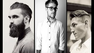 Mens Short Hairstyles And Haircut For Short Hair 2014 Gallery
