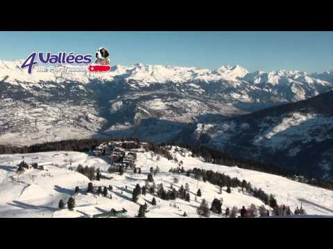 Video di Les quatre vallees