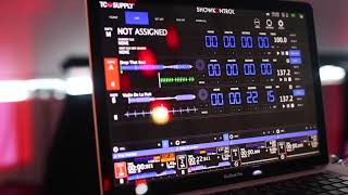 ArKaos GrandVJ - 13. Timecode Tutorial with Pioneer CDJ decks