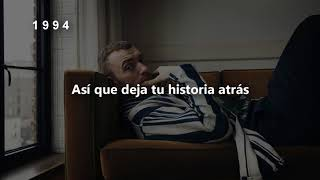 Sam Smith - One Day At a Time (Subtitulado En Español)