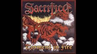 Sacrifice - Burned at the Stake