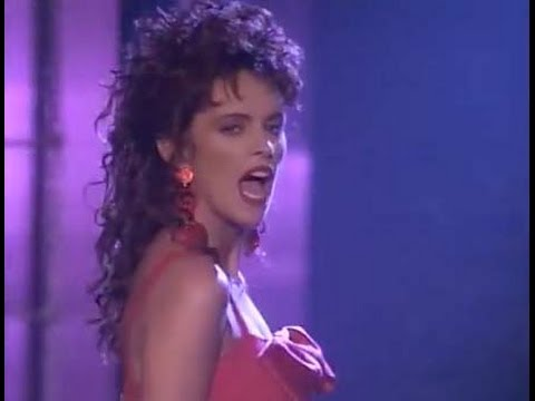 SHEENA EASTON So Much In Love