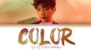 Kang Daniel - Color