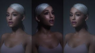 Ariana Grande - No Tears Left To Cry (Vertical Acapella)
