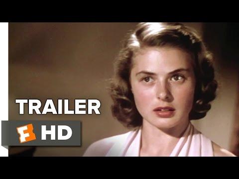 Ingrid Bergman in Her Own Words Official Trailer 1 (2015) - Jeanine Basinger Movie HD