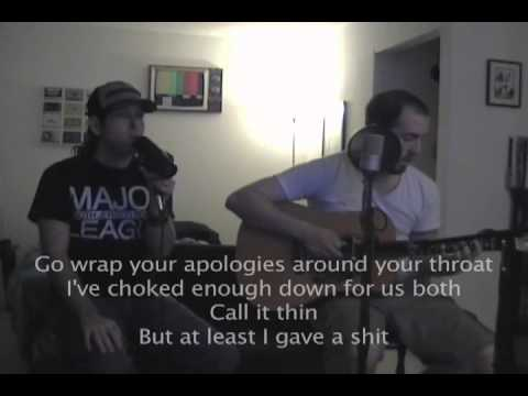 Home & Away - Come At Me, Bro! (Acoustic)