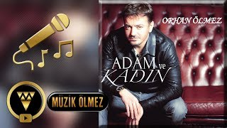 Kar Tanesi - Orhan Ölmez - Official Karaoke