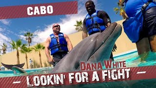 Dana White: Lookin' for a Fight – Season 3 Ep.1