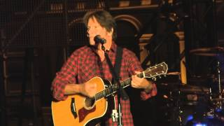 HD - Who'll Stop the Rain - John Fogerty - Trieste 2014
