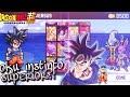 O Jogo Vai Ter Mais Atualiza es Goku Ultra Instinct Vai