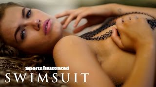 Kate Upton, Chrissy Teigen, Barbara Palvin Hottest Moments | Intimates | Sports Illustrated Swimsuit
