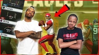 Brand New Offense For Team Juice, But Trent Isn't Worried... - MUT Wars Ep.73